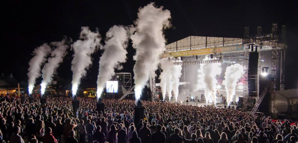 Soulfest Music Festival